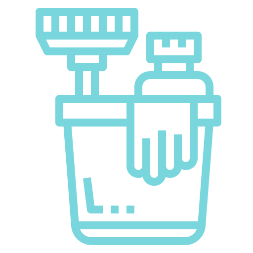Productos de limpieza varios / ecológicos