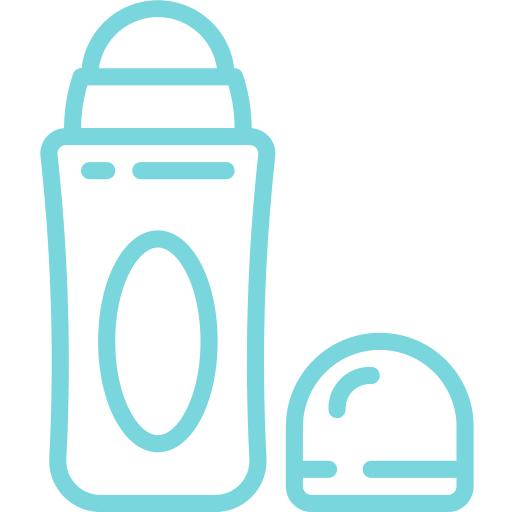 Desodorantes sin tóxicos
